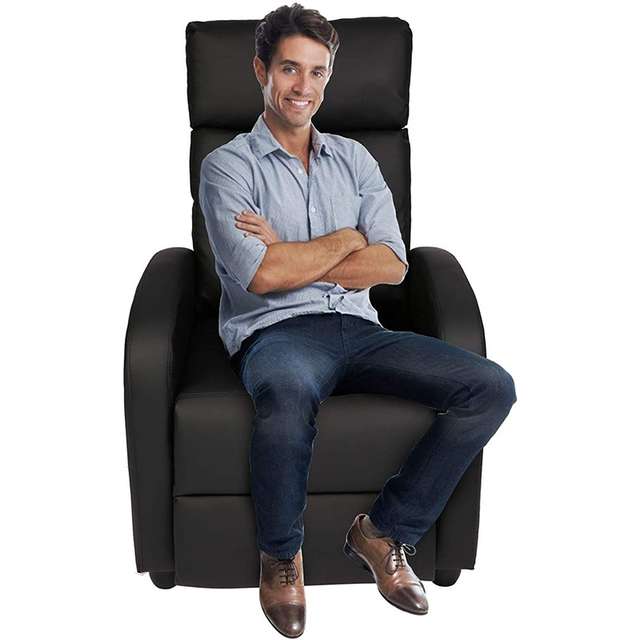 Home Theater Recliner Chair   5