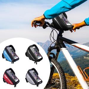 Waterproof Bicycle Bags Bike H