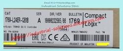NEUE 1769-L24ER-QB1B industrielle steuerung PLC modul