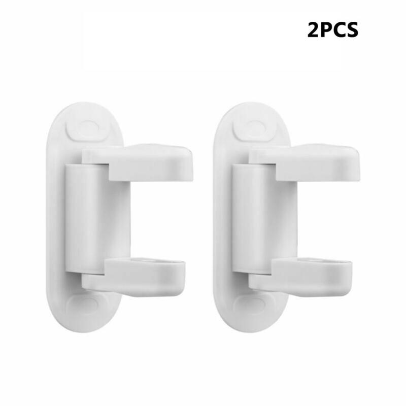 2PCS Baby Safety Door Lock Kids Child safety Proof door locks Handle Lever