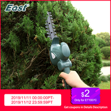 East garden power tool 10.8V 2 in 1 Li-Ion battery Pruning tool Cordless Hedge Trimmer Grass Trimmer Brush Cutter without handle