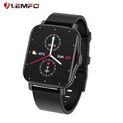 GTS 2 Smartwatch IP67 Waterproof Bluetooth Calls 1.7 inch DIY Dials Blood Pressure Oxygen for amazfit gts 2 Sports Smart Watch