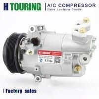 Auto Ac Compressor Voor Nissan Sunny Bluebird Sylphy 2.0 Neo Almera Cube Versa 92600-1U60A 926001U60A 92600-1U600 92600-CJ63D