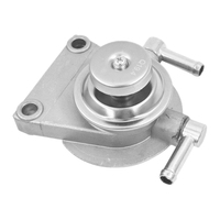Fuel Filter Primer Pump for Toyota Landcruiser 80 Series HDJ80 1HDT 95 01 23380 17261|Oil and Gas Separator| |  -
