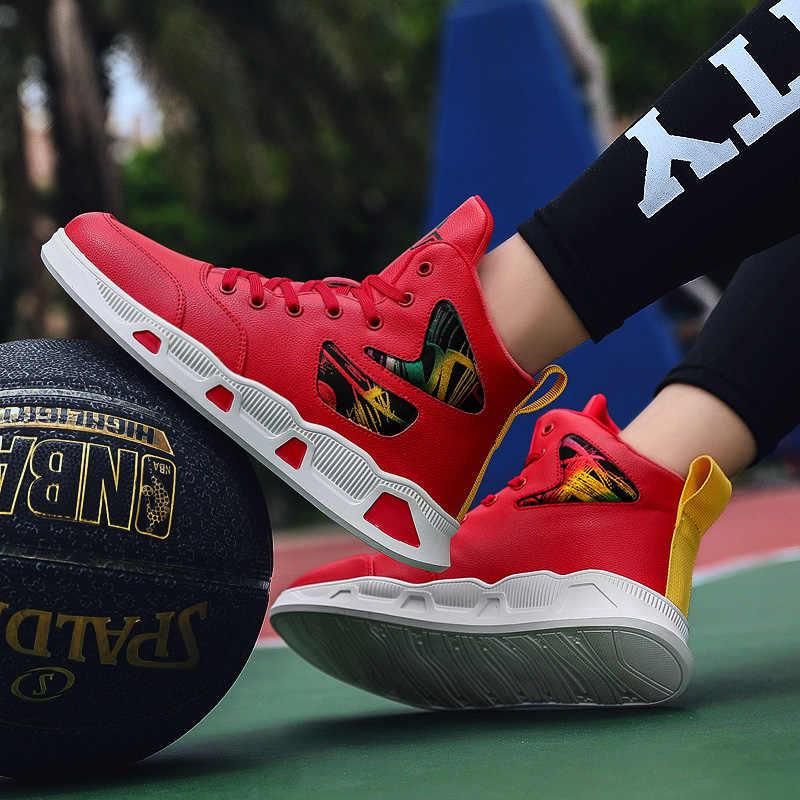 2020 جديد رجل حذاء كرة السلة في الهواء الطلق أحذية رياضية وصول كرة السلة أحذية رياضية الرجال الرجعية الأردن أحذية رياضية رجل الأحذية