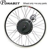 Ebike Электрический задний мотор, колесо для переоборудования 20 26 27,5 27 28 29 дюймов 250 Вт 500 Вт 1000 Вт 1500 Вт E части велосипеда 36 в 48 в