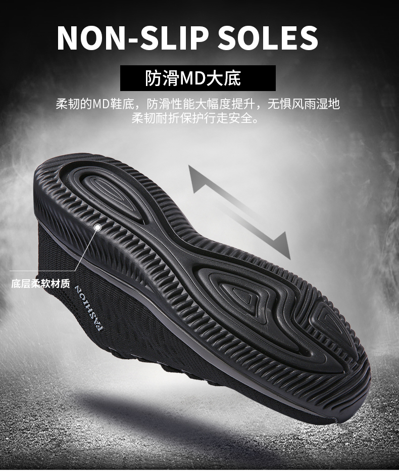Shoes for Men Summer Mesh Men Sneakers Lace Up Low Top Hollow Footwear Breathable Sale Sport Trainers Zapatillas Hombre 6