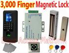 3,000 Fingerprint Us...