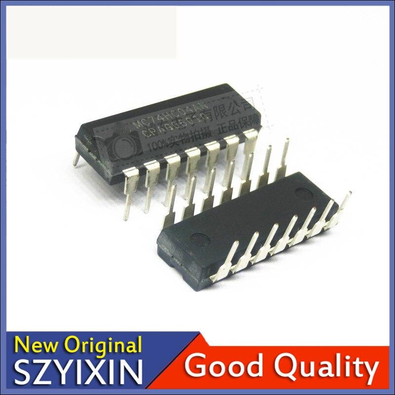 10 шт./лот новый оригинальный MC1280 04AN DIP конвертер 2-6 в хорошее качество