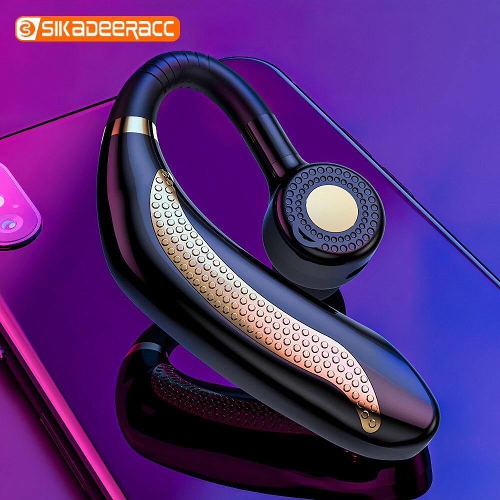 HJ911, беспроводные наушники, гарнитура, Bluetooth, одно ухо, автомобильные наушники, портативные, бизнес микрофон, гарнитуры, стерео звук для iPhone