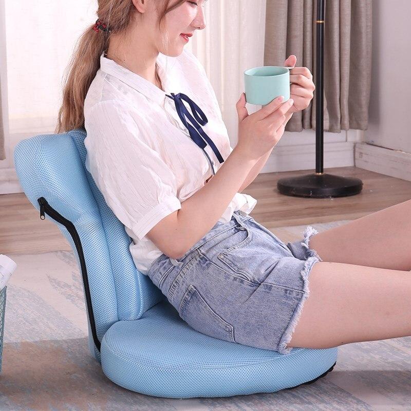 Canapé simple tatami le salon TV jeu couchménage chaise longue dortoir chaise canapé d'angle chambre chaise chaise de sol