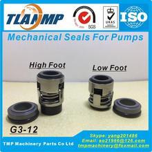 Mechanical-Seal Pumps Shaft Bellow Rubber for 12mm CHI CHE CRK SPK TP AP AP