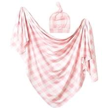 Receiving Blanket-Cap Wrap-Hat Photography-Props-Accessories Sleeping-Swaddle Newborn