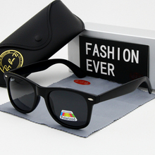 Sunglasses Polarized For Men Women Driver Luxury Brand Fashion Design 2019 UV400