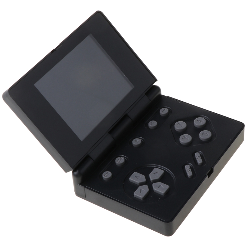 NEW RS-96 8bit Handheld Game Console 3.0inch AV output 500mah 1000 different Retro Classic Games Video Game Player