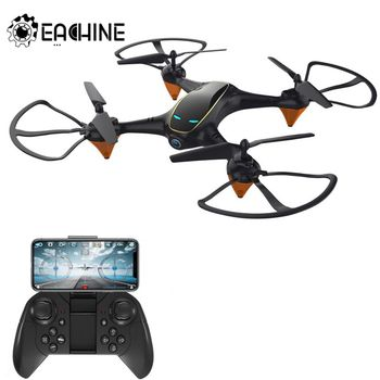 Eachine E38 WiFi FPV with 480P Camera 1Battery Video Altitude Hold Portable RC Drone Quadcopter Aircraft Toys 1