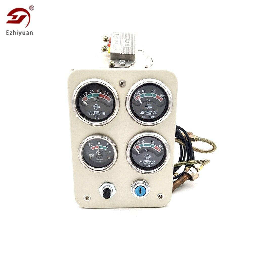 Ezhiyuan weifang conjunto de gerador diesel r4105