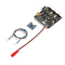 STORM 32 BGC 3-Axis 3-4S Gimbal Brushless Controller Motor Drive Board PTZ Sensor Plate for RC Racing FPV Drone Quadcopter 3pcs iflight gbm4108h 120t brushless motor with encoder alexmos 32bit bgc gimbal controller system combo for gimbal stabilizer