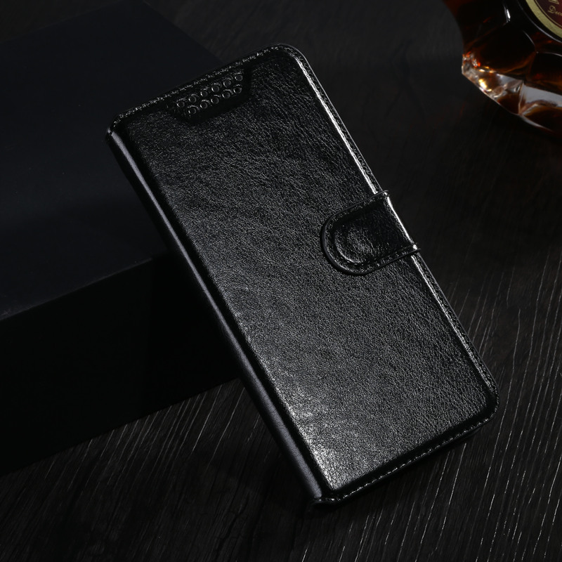 Flip Leather case for Sony Xperia Z4 Z5 Compact Premium E3 E4 E5 E4G M2 M4 M5 T3 s36h m36h C3 C4 C5 C6 XA2 Plus XA3 Ultra Case in Flip Cases from Cellphones Telecommunications