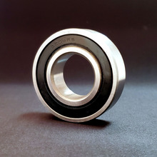 Rubber-Shield Ball-Bearings for Motorcycle Factory Wholesale 25--52--15mm 6205RS Small