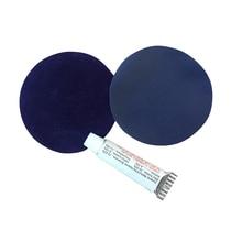 10 шт. клей для ПВХ для надувного матраса надувная воздушная кровать лодка диван Ремонтный комплект патчи клей BN99