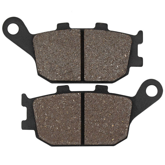 Motorcycle Front and Rear Brake Pads for HONDA CBR600RR CBR 600RR CBR600 RR CBR 600 RR 2005 2006 CBR1000RR 1000RR Brake Disks