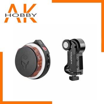 Instock Tilta Nucleus-Nano Wireless Follow Focus Motor Hand Wheel Controller Lens Control System for handheld gimbal systems G2X