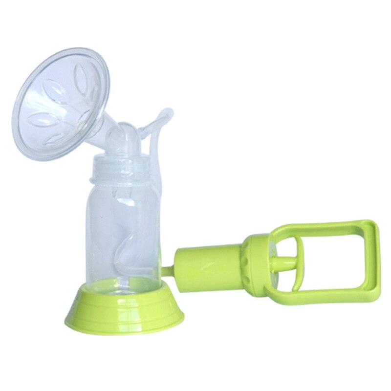Duo La Duo Bu New Style Hand-Manual Breast Pump Handle Slide High Grade Maternal Lactation Milk Claw Piece