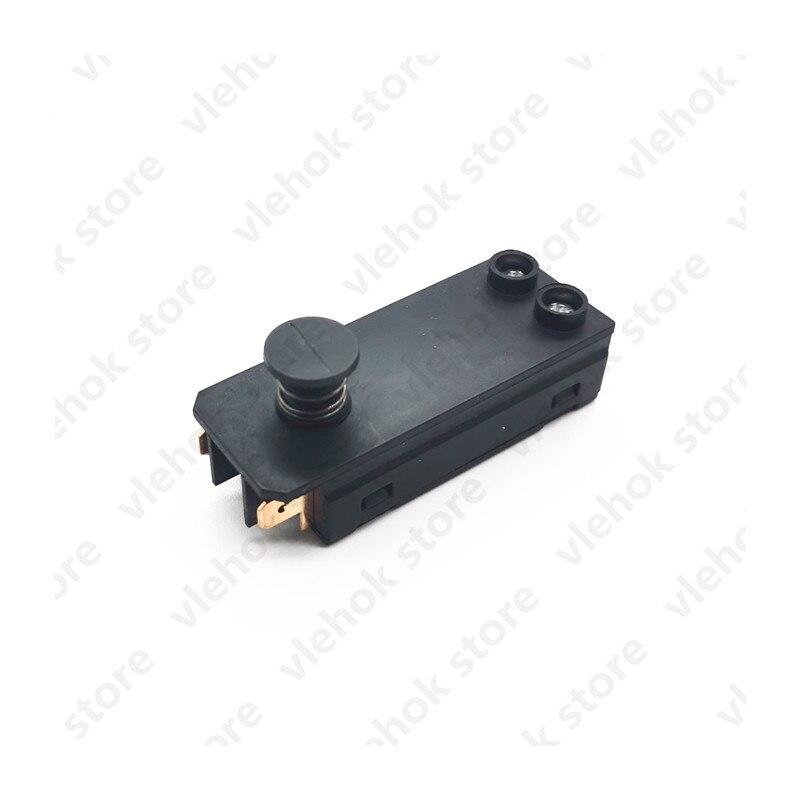 Switch Replace For BOSCH GSH11E GSH5CE GSH4 GSH10C 11312E 11310EVS 11313EVS 11309EVS 11244E 11316 1617200048 Power Tool PART