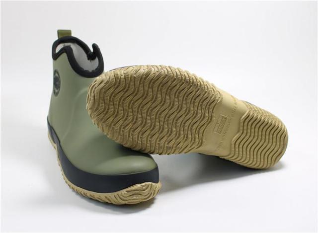 Swonco Men Rubber Shoes Waterproof Rain Boots 2020 Autumn New Male Short Ankle Boots Waterproof Rianboots Shoes 2