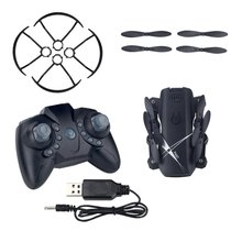 HOT LF602 2.4G Mini FPV Foldable RC Quadcopter Drone Aircraft with 720P HD Wifi