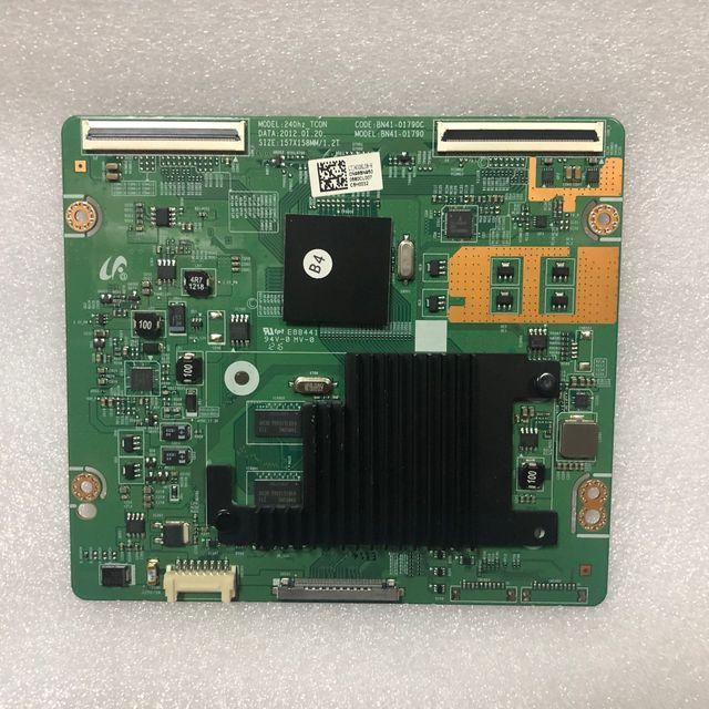 Trasporto libero originale 100% di prova UA55ES8000J BN41 01790C BN41 01790 scheda logica