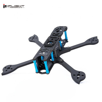 IFlight Cidora SL5 215mm 5 Inch FPV Freestyle 20x20/30.5x30.5mm Hole 3K Carbon Fiber Frame Kit For RC Drone FPV Model Spare Part