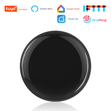 Tuya WiFi Smart Home Infrared Universal Controller Household IR Control Hub Wireless Remote Control for Air Conditioner TV