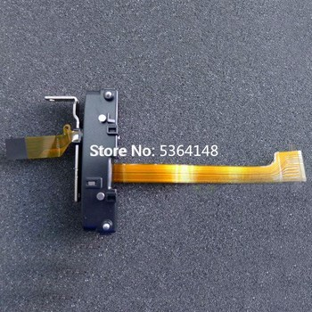 LCD hinge rotate shaft With Flex Cable monitor FPC for Panasonic AG-AC90MC AG-AC90 AC90 Video Camera tanie i dobre opinie OUTMIX