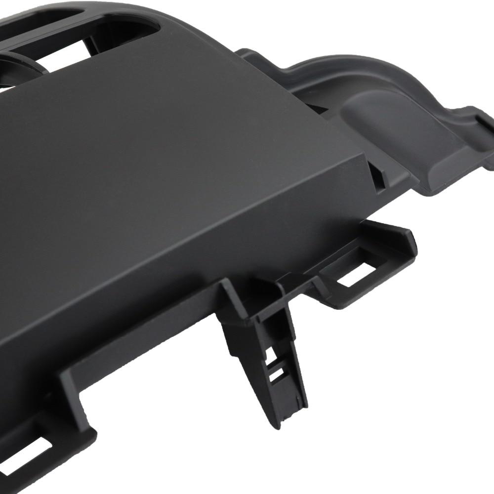 Toyota Prado 120 J120 Radio DVD Stereo Panel Taş Quraşdırma Trim - Avtomobil ehtiyat hissələri - Fotoqrafiya 4