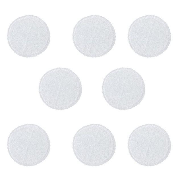 3 Stück Spinwave Mop Pad Kit Ersatzpads für Bissell Spinwave 2039A 2124 GE