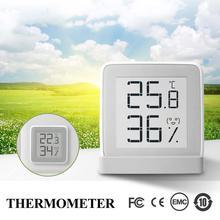 Mijia MiaoMiaoCe E-Link INK Screen Display Digital Moisture Meter High-Precision Thermometer Temperature Humidity Sensor