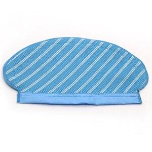 Filter Brush Mop Cloth Set For