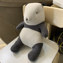 Plush Panda Toys Soft Stuffed Animals Doll For Children Baby kids Sleep Cute Birthday Gifts Home Decoration Toy
