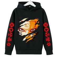 Movie Anime Spring Boy Hoodie Kids Clothes Funny Hoodies for Teen Girls 3-14Y Baby Boys Sweatshirt Children Costume