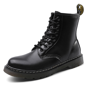 Women Boots Genuine Leather An