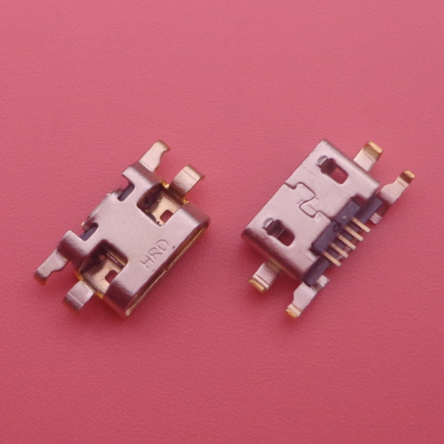 1pcs For Cubot X18 Plus USB Connector Socket Flex Dock Charger Charging Port Assembly Repair Parts For Cubot X18 Plus Phone