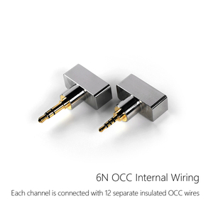 Image 4 - DD ddHiFi DJ44B DJ44C, female 4.4 Balanced adapter. Apply to 4.4mm earphone cable, from brands such as Astell&Kern, FiiO, etc.