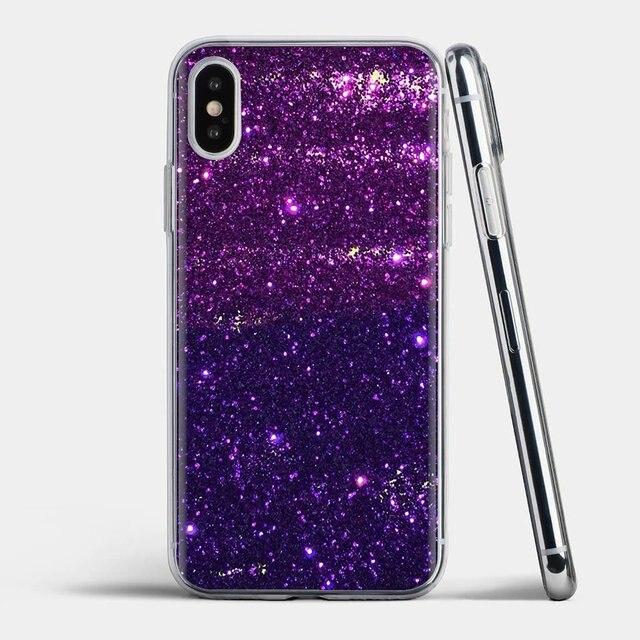 Glitter Sands Luxury For BQ BQS S 5059 5035 6040L For HTC U11 U12 Plus For LG K10 K8 K7 K4 2017 Cheap Silicone Phone Case