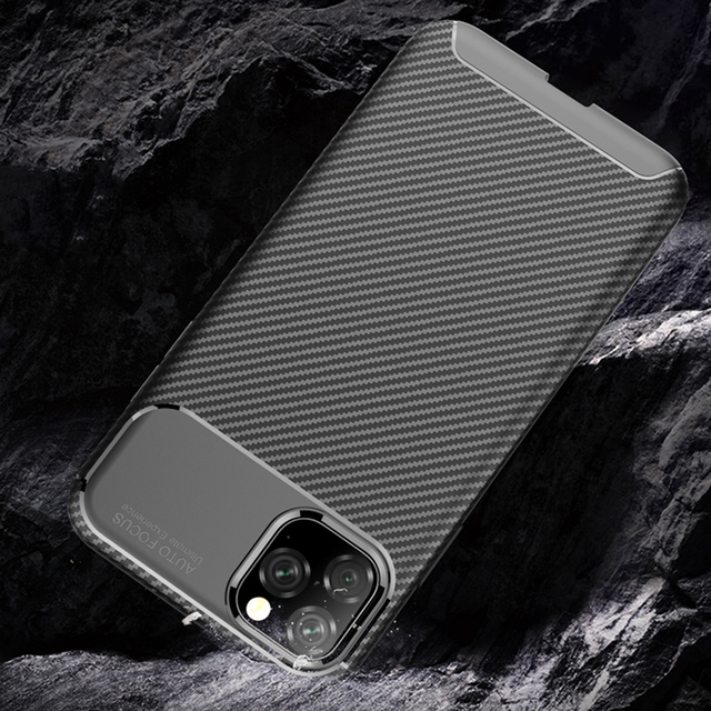 iPhone 11 Pro Max Back Cover Case 3