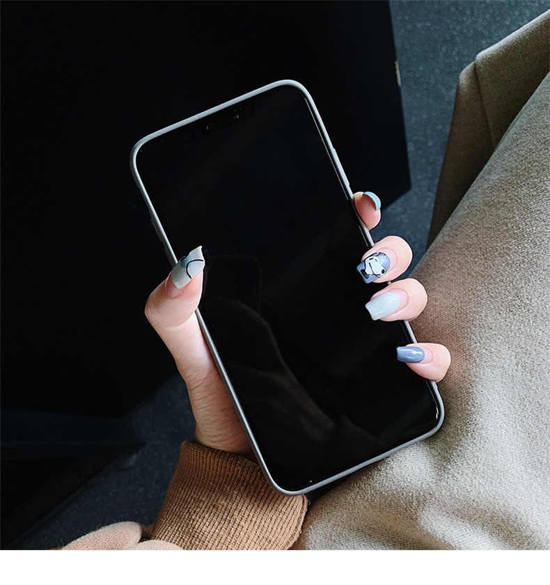 Veados Padrão Matagal Caso Macio TPU Silicone Para Huawei Companheiro P20 P30 10 20 Pro Nova 3i 4 Honra 8A 8X Max 9 10 Lite V10 Jogar Coque