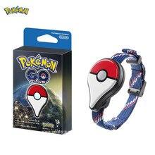 Pokemon ir mais dispositivo de ligação pulseira captura pokemon estatueta pikachu figura ação bluetooth conexão sensor pulseira