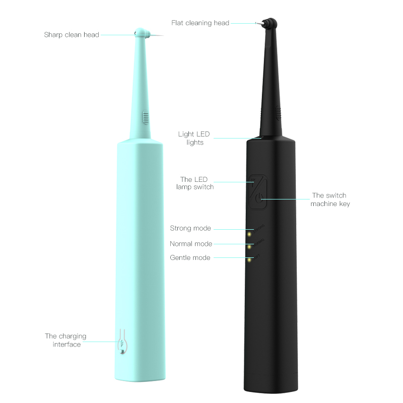 Купить ультра sonic ирригатор для полости рта портативный электрический