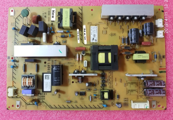 New Original Sony KDL-55HX750 Power Supply Board 1-886-038-12 APS-316